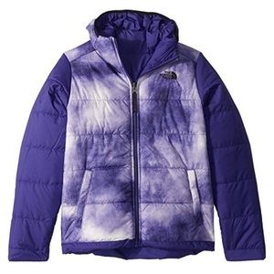 The North Face Kids Reversible Perrito Jacket L